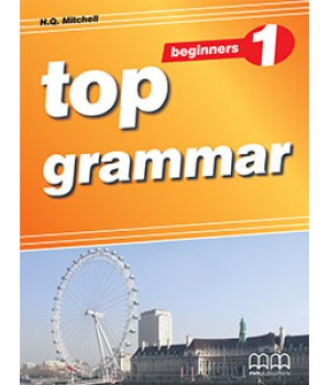 Граматика Top Grammar 1 Grammar Student's Book