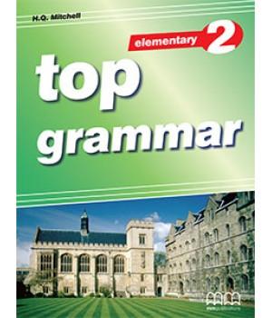 Грамматика Top Grammar 2 Grammar Student's Book