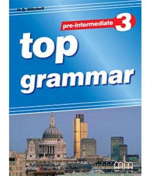 Граматика Top Grammar 3 Grammar Student's Book