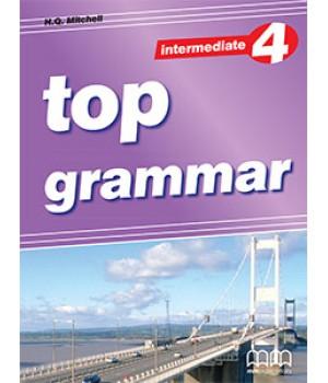 Граматика Top Grammar 4 Grammar Student's Book