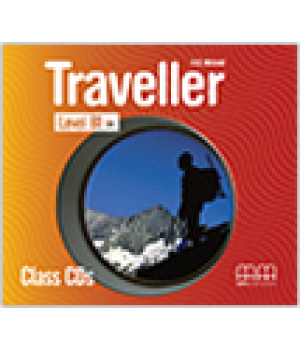 Диски Traveller Level B1+ Class CDs