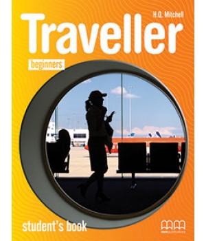 Підручник Traveller Beginners Student's Book