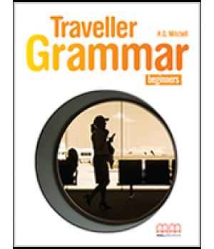 Граматика Traveller Beginners Grammar Book