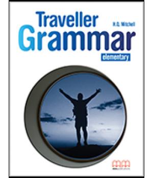 Граматика Traveller Elementary Grammar Book
