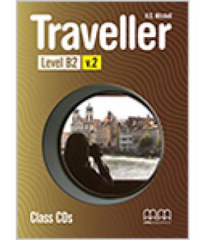 Диски Traveller Level B2 Class CDs