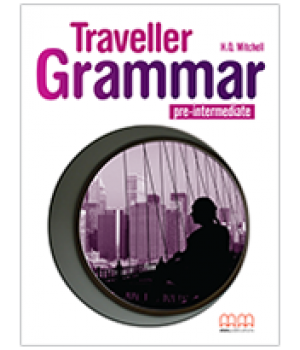 Граматика Traveller Pre-intermediate Grammar Book