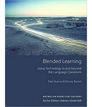 Книга для вчителя Blended Learning