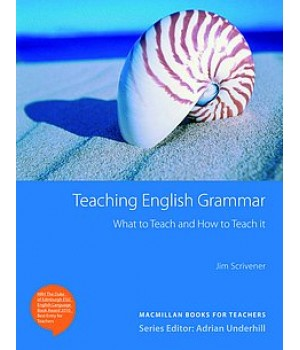 Книга для вчителя Teaching English Grammar