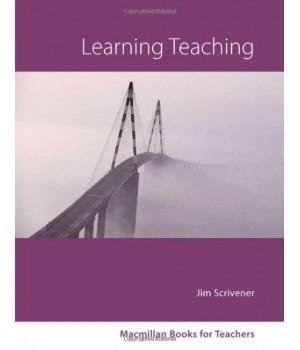 Книга для вчителя Learning Teaching New Edition