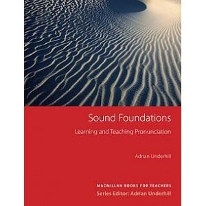Книга для учителя Sound Foundations