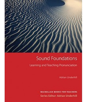 Книга для учителя Sound Foundations