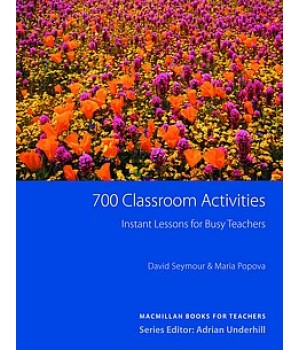 Книга для вчителя 700 Classroom Activities