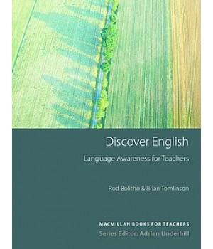 Книга для вчителя Discover English