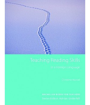 Книга для вчителя Teaching Reading Skills New Edition