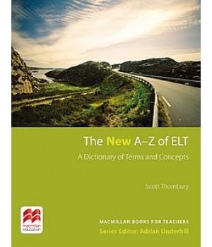 Книга для вчителя The New A–Z of ELT