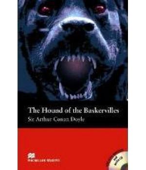 Книга для читання Macmillan Reader Elementary Hound Of The Baskervilles, The with Audio CD