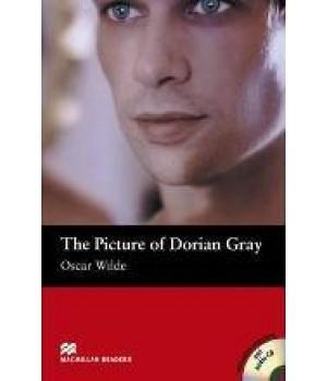 Книга для читання Macmillan Reader Elementary Picture Of Dorian Grey, The with Audio CD
