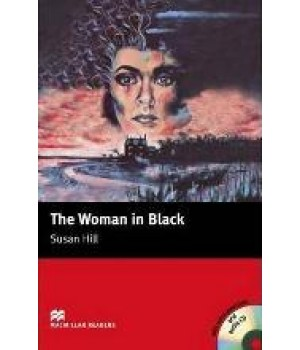 Книга для читання Macmillan Reader Elementary Woman In Black, The with Audio CD