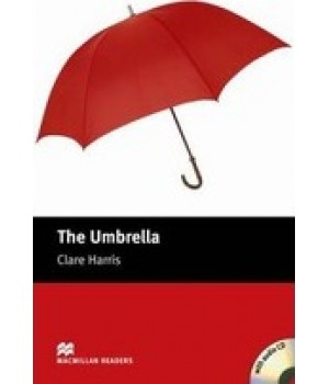 Книга для читання Macmillan Reader Starter Umbrella with Audio CD