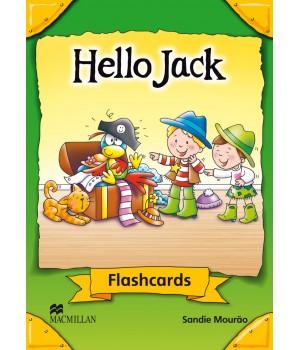 Карточки Hello Jack Flashcards