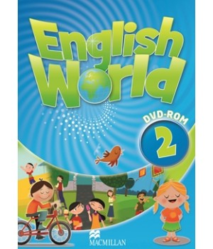 Диск English World 2 DVD-ROM