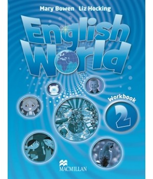 Робочий зошит English World 2 Workbook