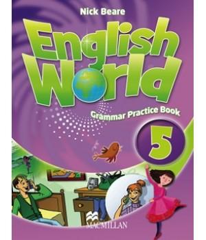 Граматика English World 5 Grammar Practice Book