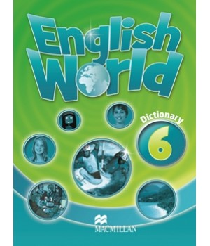 Словарь English World 6 Dictionary