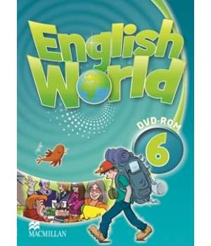 Диск English World 6 DVD-ROM