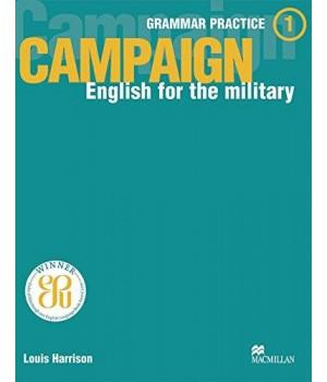 Граматика Campaign 1 Grammar Companion