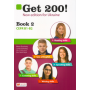 Підручник Get 200! New Edition B1-B2 Student's Book 2