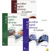 Macmillan English Grammar In Context