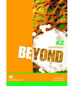 Рабочая тетрадь Beyond A2 Workbook