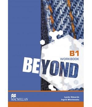 Робочий зошит Beyond B1 Workbook