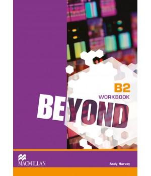 Рабочая тетрадь Beyond В2 Workbook