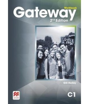Робочий зошит Gateway C1 (Second Edition) Workbook