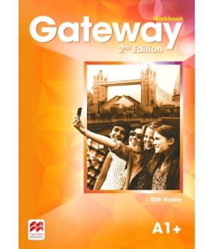 Робочий зошит Gateway A1+ (Second Edition) Workbook