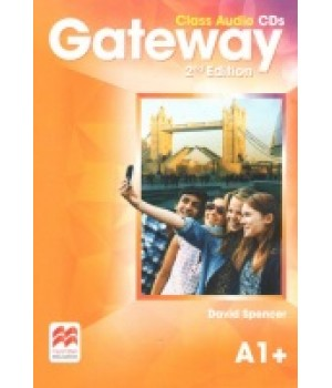 Диски Gateway A1+ (Second Edition) Class CD