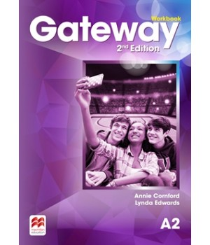 Робочий зошит Gateway A2 (Second Edition) Workbook