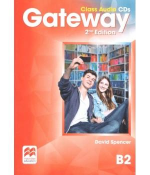 Диски Gateway B2 (Second Edition) Class CD