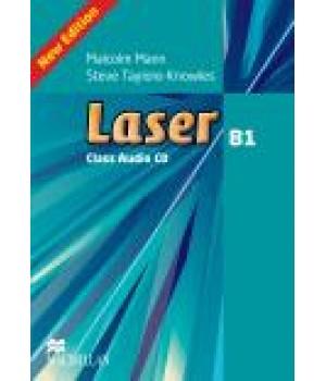 Диски Laser B1 (3rd Edition) Class Audio CD (2)