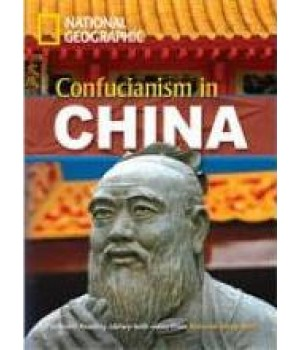 Книга для читання Confucianism in China (level B2 — 1900 headwords) Reader with Multi-ROM
