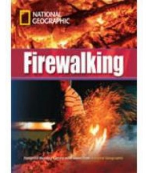 Firewalking (level C1 — 3000 headwords) Reader with Multi-ROM