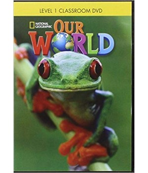 Диск Our World 1 Classroom DVD