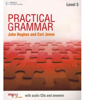 Граматика Practical Grammar 3 Student Book with Key and Audio CDs