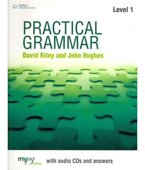 Граматика Practical Grammar 1 Student Book with Key and Audio CDs
