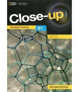Підручник Close-Up 2nd Edition B1 Student's Book with Online Student Zone