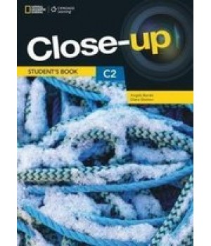 Підручник Close-Up 2nd Edition C2 Student's Book with Online Student Zone