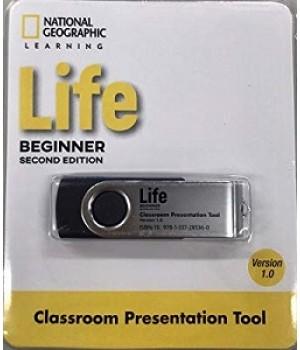 Диск Life 2nd Edition Begginer Classroom Presentation Tool