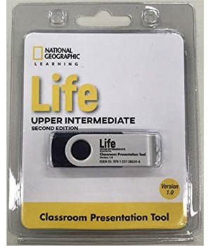 Диск Life 2nd Edition Upper-intermediate Classroom Presentation Tool